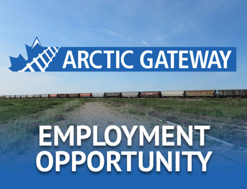 Labour – Back Up Class 1 Driver – Arctic Gateway Freight