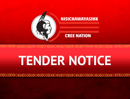 Patch & Painting Tender Notice